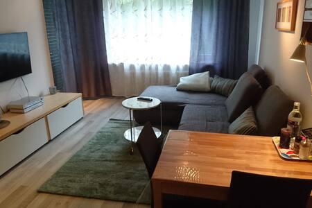 Modernes Studio Nähe Solemar und Kurpark - Bad Dürrheim