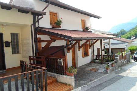 Bundi e BuinaNot, per chi ama la tradizione - Forgaria Nel Friuli