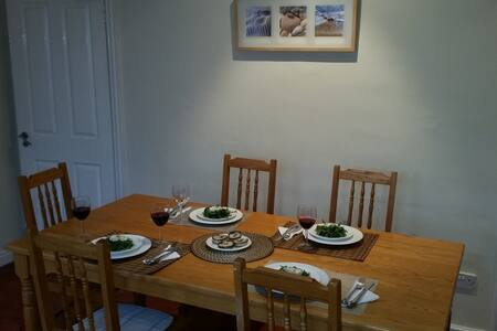 Private room in a charming home! - Clonskeagh - House