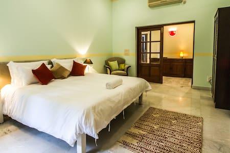 Anara Homes | Swing Revival 1 BHK - Appartement