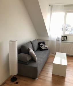 Gemütliches City Apartment - Kaiserslautern - Pis