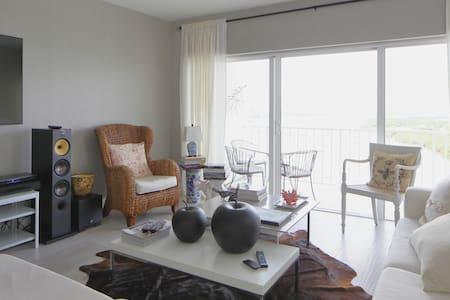 On the Water Upscale Condo in Sunny Isles - Appartement