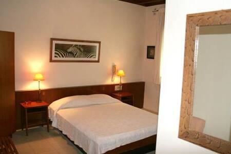 Chambres à louer - Ouagadougou - Guesthouse