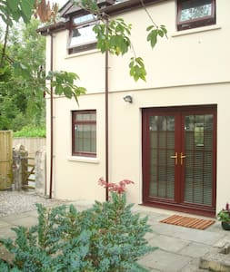 Fully equipped self catering annexe - Pensione