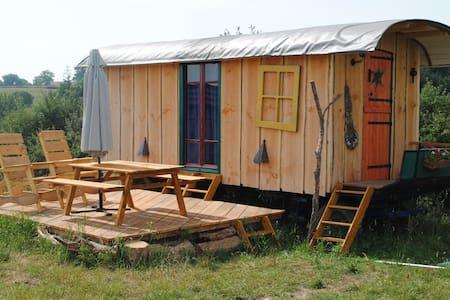 Romantic gypsy caravan - Diğer