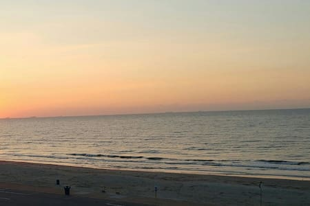 Sunfish Room! Perfect for Early Risers! - Galveston - Apartamento
