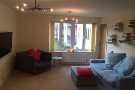Well appointed modern apartment - Apartament