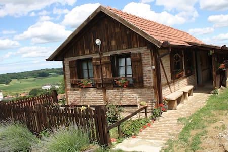 Bilogorska čarolija Farm stay - Veliko Trojstvo