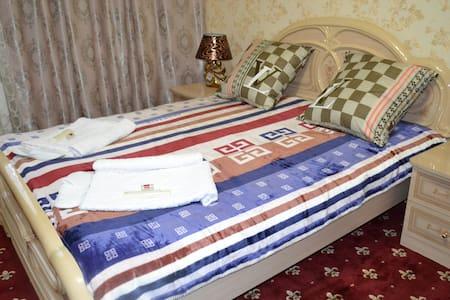 Номер Люкс двухместный - Moscow - Bed & Breakfast