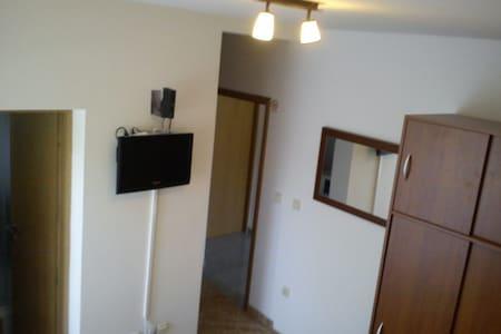 Studio apartment A1 - Marina - Apartment
