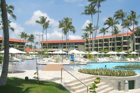 Marulhos Suites Resort - Porto de Galinhas