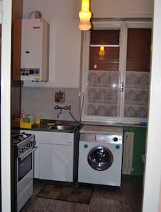 Appartamento vicino al centro - Apartamento