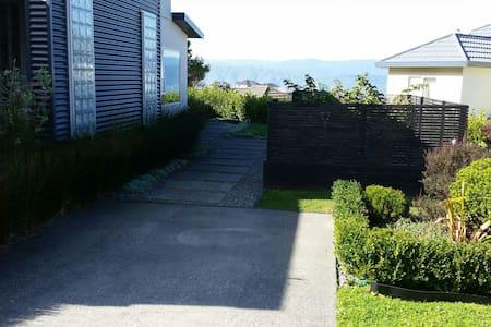 Island View Apartment - Wellington - Apartment