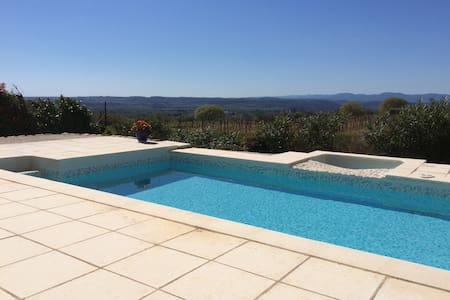 Your holiday home in France - Rumah