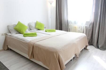 Apartments from Irina Lapina , Studio 1 - Moskva - Apartment