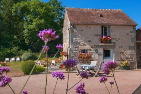 Charmante Maisonnette Normande - Huis