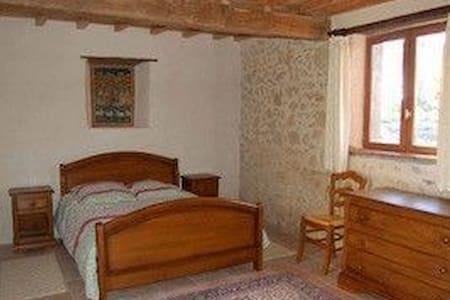 chambre confortable au calme - Haus