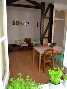 Cozy appartment close to center - Lisboa - Apartamento