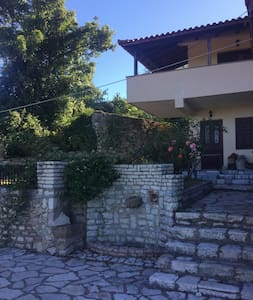 Cozy Villa in the mount Taygetos - Neochori