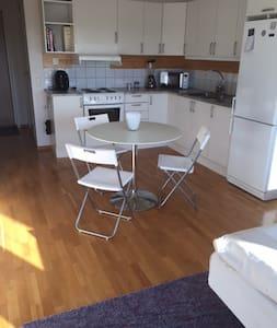 Trivsam centralt belägen lägenhet! - Umeå