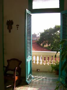 Elvira & José - La Habana - Apartamento
