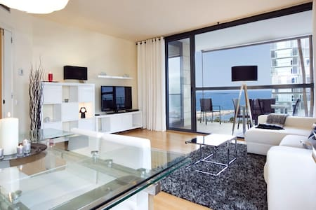 Flat with swimming pool - Alcobendas - Appartement