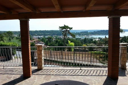 Apartment in Portorose with parking - Apartamento