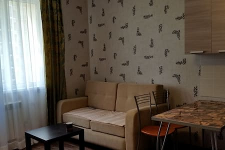 Уютная новая квартира для спокойного отдыха - Apartment