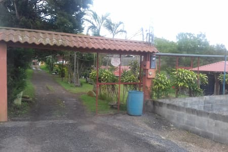 Family local friendly - Cartago - House