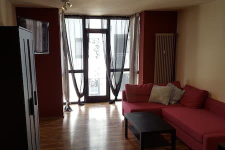 helles Appartment in Merzig - Apartemen