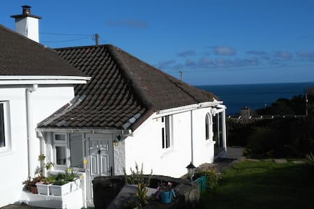 Share an uplifting seaside haven - Myrtleville - Haus