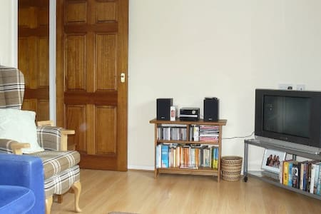 Lovely apartment close to Holmfirth. - Apartamento