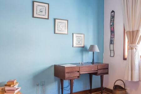 OPORTO CENTRE BLUE - Porto - Apartment