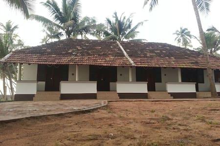 Beach House - Chombala