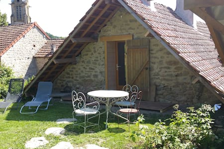 Chambre Nature - Bed & Breakfast