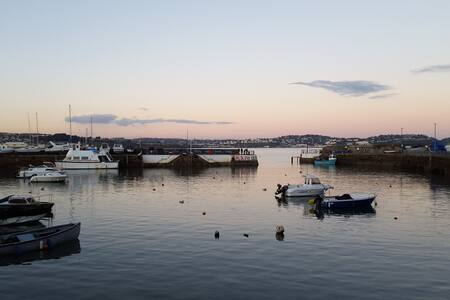 Ideal for a Family break in Paignton. - Maison
