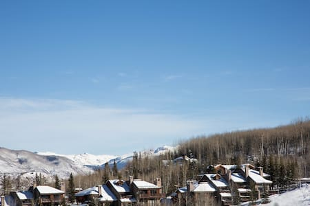 All Season Snowmass Condo - Snowmass - Condominium