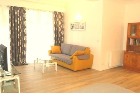 Studio 45 m² proche Paris et Disneyland - Gagny - Apartament