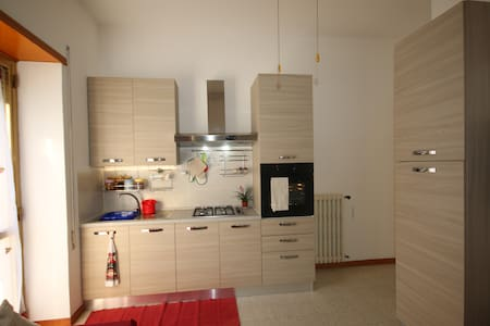 Itri Serviced Apartment (B) - Apartment