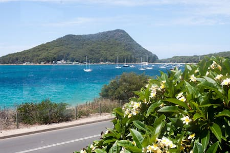 Waterviews at Shoal Bay - Apartment