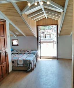 Studio nr the beach, Akyaka - Akyaka - Appartement