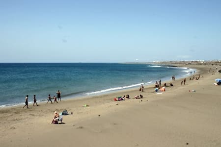 Descanso y Relax en Lanzarote-Playa Honda. - Apartment