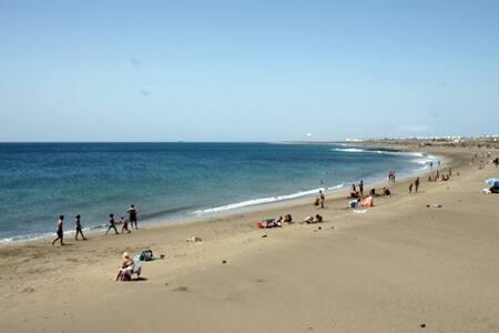 Descanso y Relax en Lanzarote-Playa Honda. - Flat