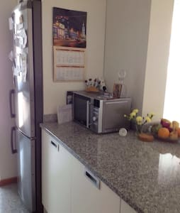 Apartment Machico near the beach - Pis