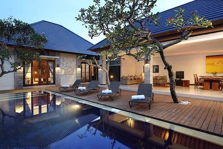 Royal Private Pool Villa - Seminyak - House