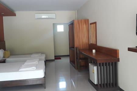 Pure Resort B104 - Casa a schiera