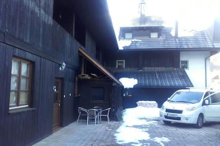 Kranjska Gora,Podkoren.2Family frie - Apartament