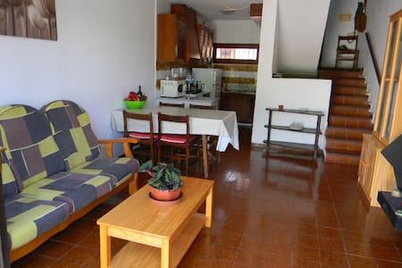 Ciudadela-CalaSantandría habitación - Rumah