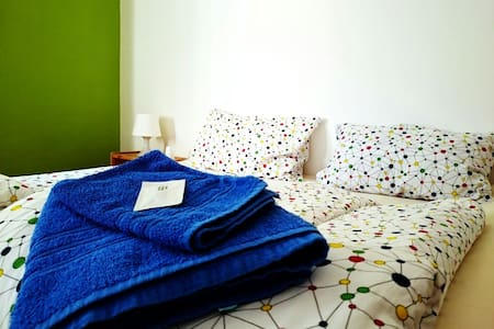 MUSE | Castle Buonconsiglio - Appartement