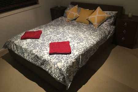 1 BR Suite Ideal Business Travellers and Couples - Lake Heights